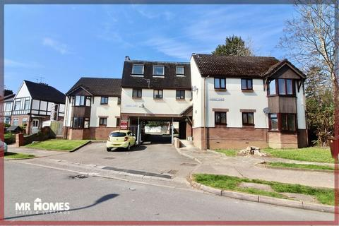 2 bedroom flat for sale - Fairmead Court, Cartwright Lane, Cardiff, CF5 3DD