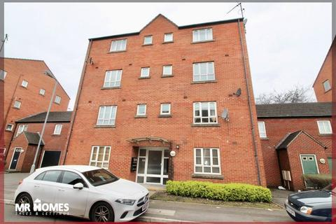 2 bedroom apartment for sale - Ffordd Ty Unnos Heath Cardiff CF14 4NJ