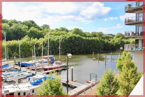2 bedroom apartment for sale - 4th Floor, Picton House, Victoria Wharf, Watkiss Way, CF11 0SG