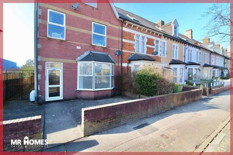 2 bedroom apartment for sale - Clive Street, Grangetown, Cardiff, CF11 7JF