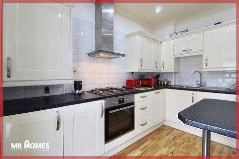 1 bedroom flat for sale - Sevenoaks Street, Grangetown, Cardiff, CF11 7ER