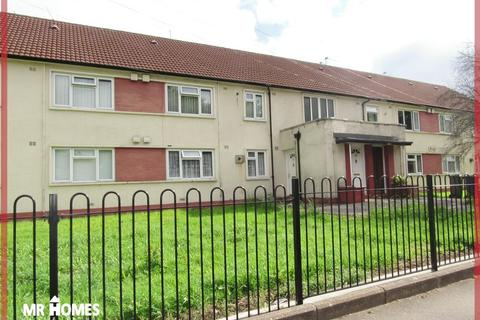 2 bedroom ground floor flat for sale - Heol Trelai Caerau Cardiff CF5 5LF