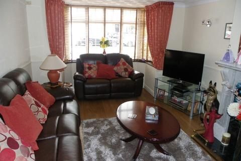 4 bedroom end of terrace house to rent - Prince Of Wales Road, Chapelfields, Coventry,