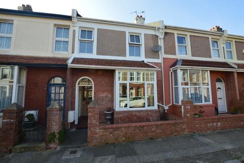 3 bedroom terraced house for sale - Babbacombe, Torquay