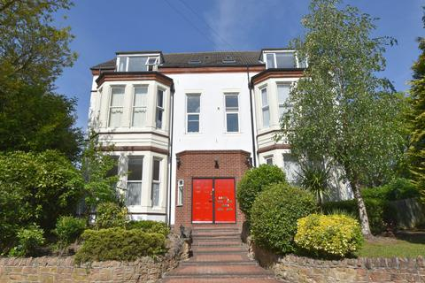 1 bedroom flat to rent - Albert Road Mapperly Park NG3