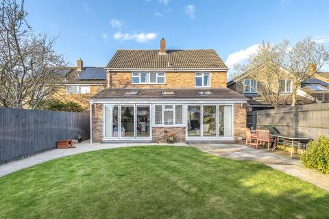 5 bedroom detached house to rent - The Moors, Kidlington, OX5