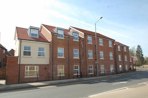2 bedroom flat to rent - Lancaster House, Germain Street, Chesham, HP5
