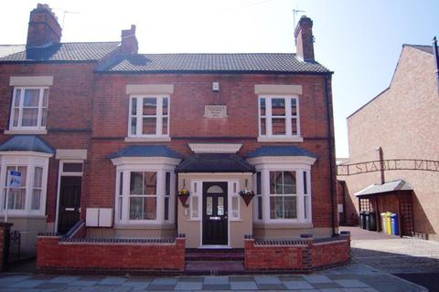 1 bedroom ground floor flat to rent - Knighton Fields Road East, Leicester LE2 6DQ