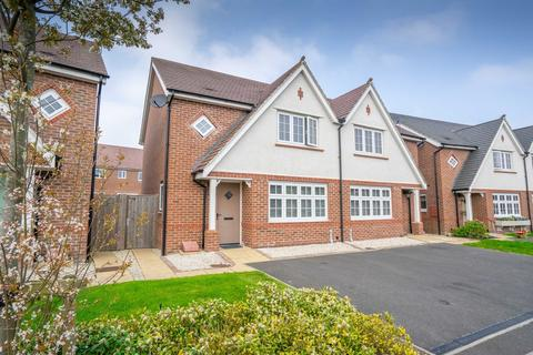 3 bedroom semi-detached house for sale - Elizabeth Close, Countesthorpe, Leicester