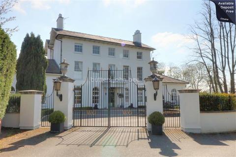2 bedroom flat to rent - The Penthouse, Warmingham Grange, Warmingham