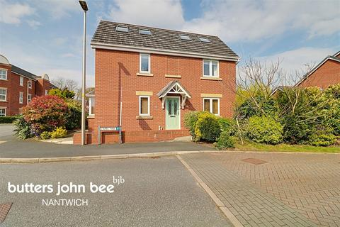 5 bedroom semi-detached house for sale - Capel Way, Nantwich
