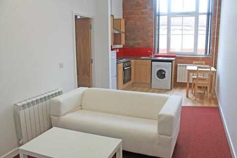 1 bedroom flat to rent - 106 Lower Parliament Street Flat 7, Byron Works, NOTTINGHAM NG1 1EH