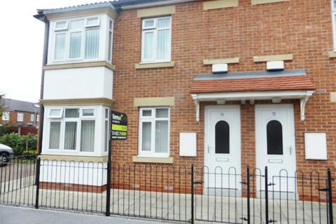 2 bedroom apartment to rent - Penshurst Avenue, Hessle, HU13