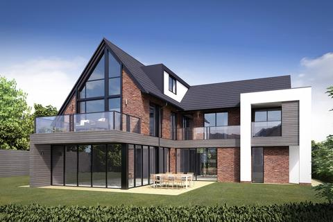 5 bedroom detached house for sale - The Lakes, South Park Drive, Poynton