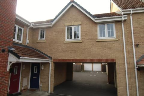1 bedroom apartment to rent - Welbury Road, Leicester LE5