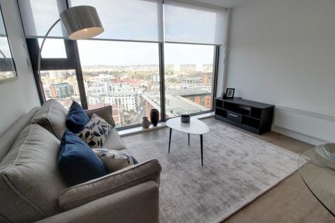 2 bedroom apartment for sale - The Bank 60 Sheepcote Street