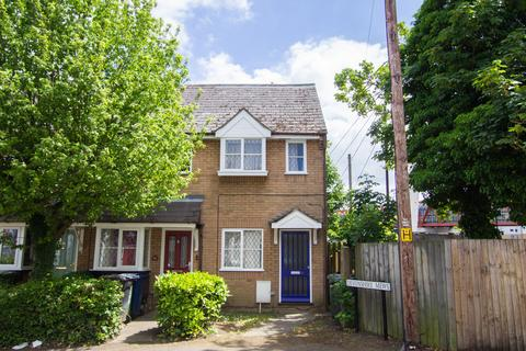 1 bedroom end of terrace house to rent - Devonshire Mews, Cambridge, CB1