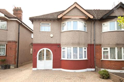 4 bedroom house to rent - New Road, London, E4