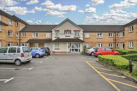 1 bedroom apartment for sale - 36 McLay Court, St Fagans Road, Fairwater, Cardiff