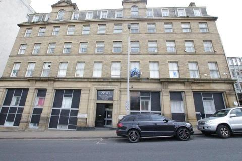 1 bedroom apartment for sale - Cheapside Chambers, Manor Row