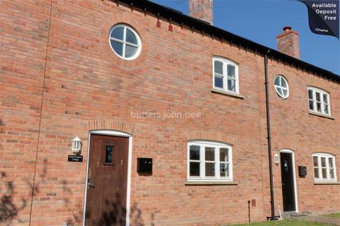 4 bedroom cottage to rent - Gamekeepers Cottage, Warmingham Grange, Warmingham