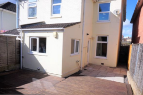 4 bedroom semi-detached house to rent - Stourvale Road, Southbourne