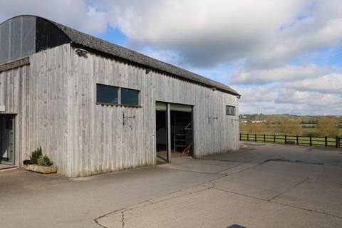 Equestrian property to rent - Avon Lane, Saltford, Bristol