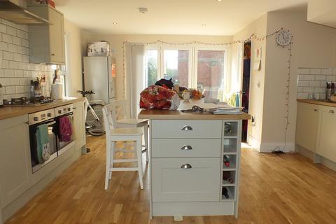 4 bedroom terraced house to rent - 18 Cardigan Road, Leeds, LS6