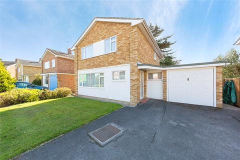 3 bedroom detached house for sale - Smithers Drive, Great Baddow, CM2
