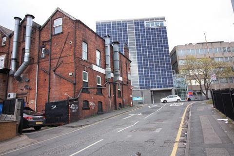 2 bedroom flat to rent - Burley Street, Leeds, West Yorkshire, LS3