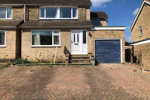 4 bedroom house for sale - Kingsway, Banbury, OX16