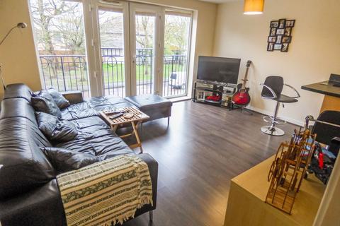 2 bedroom flat to rent - Fellside Road, Whickham, Newcastle upon Tyne, Tyne & Wear, NE16 5BR
