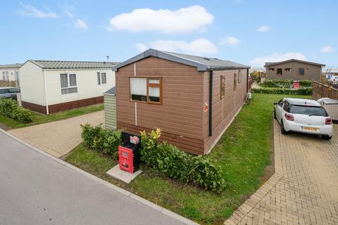 2 bedroom mobile home for sale - Harbourside, Eastern Road, Portsmouth