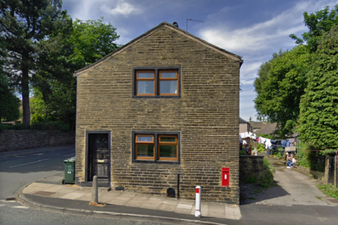 2 bedroom terraced house to rent - Bradford Road, Bradford, West Yorkshire, BD14