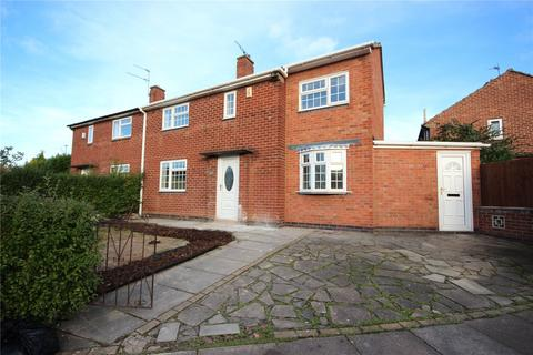 3 bedroom semi-detached house to rent - Pen Close, Leicester, LE2