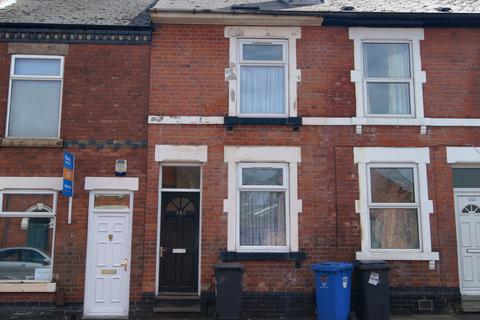 2 bedroom terraced house for sale - Drewry Lane, Derby DE22