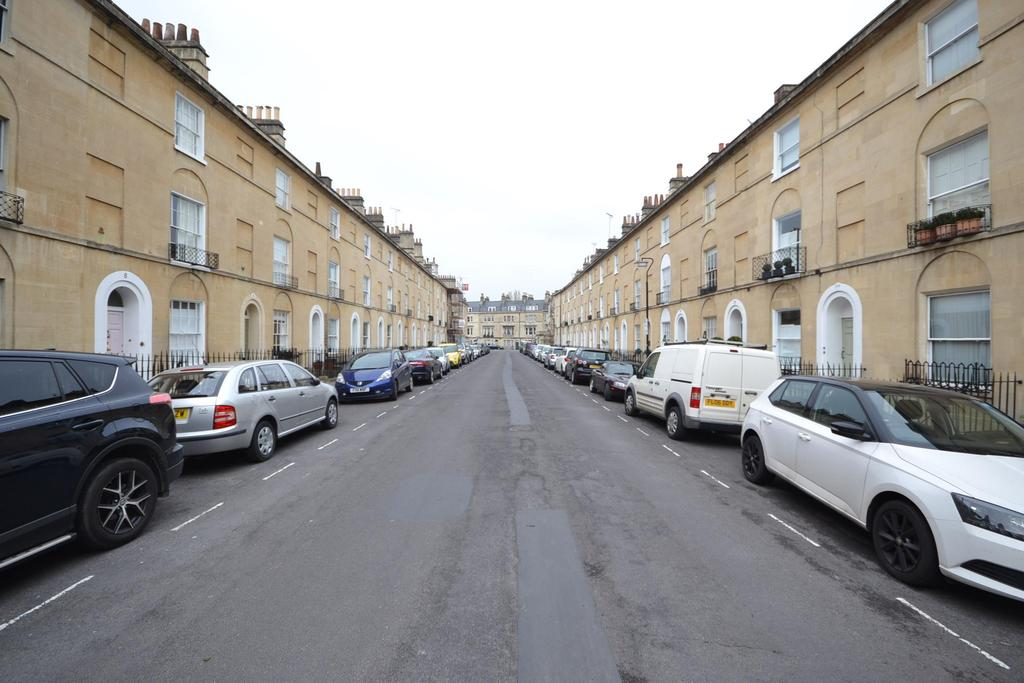 Daniel Street