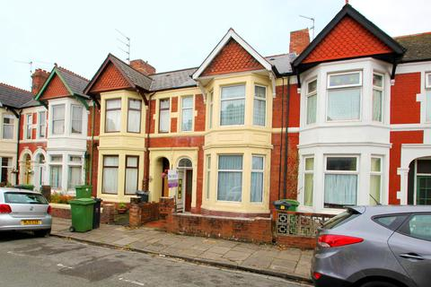 1 bedroom in a house share to rent - Summerfield Avenue