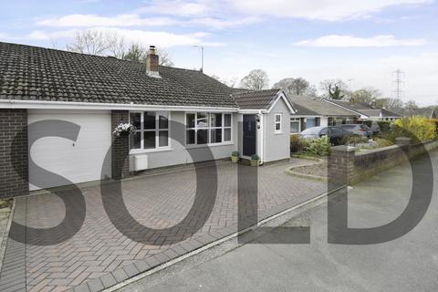 3 bedroom bungalow for sale - Moel Gron, Mynydd Isa, Mold, CH7
