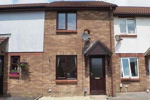 2 bedroom terraced house to rent - Poplar Close, Tycoch, Swansea, SA2 9HP