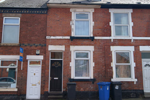 2 bedroom terraced house to rent - Drewry Lane, Derby DE22