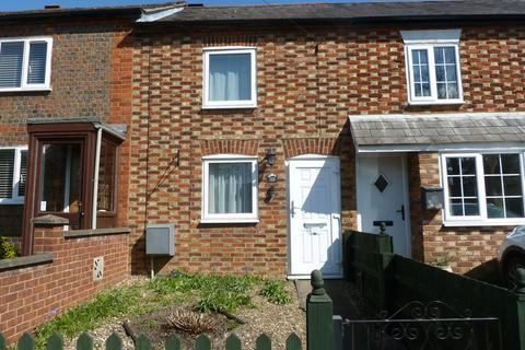 1 bedroom terraced house to rent - High Street, Winslow