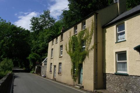 2 bedroom terraced house for sale - 2 Grovehill Cottages, Parkmill, Gower, Swansea, SA3 2EQ