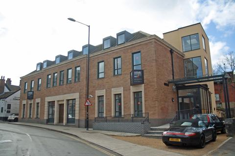 2 bedroom apartment to rent - Aldwych House, Bethel Street, Norwich NR2