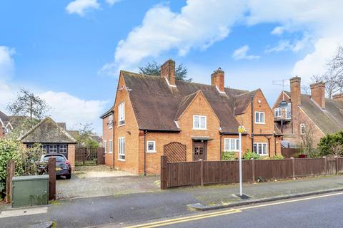 4 bedroom detached house for sale - Northcourt Avenue, Reading, RG2