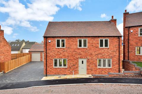 5 bedroom detached house for sale - Ankle Hill, Melton Mowbray, Leicestershire