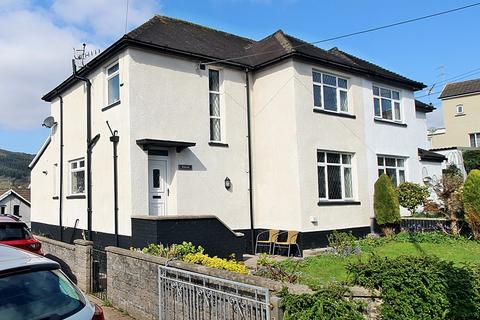 3 bedroom semi-detached house for sale - Graigwen Road, Pontypridd, Rhondda, Cynon, Taff. CF37 2HY
