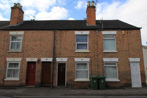 2 bedroom house to rent - School Street, Loughborough, LE11