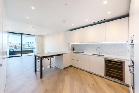 2 bedroom flat to rent - Wood Crescent, Television Centre, White City, London, W12