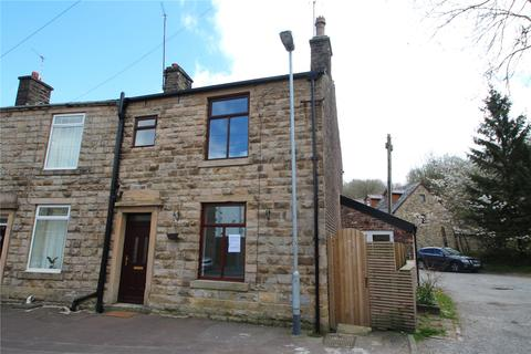 3 bedroom end of terrace house for sale - Store Street, Norden, Rochdale, Greater Manchester, OL11